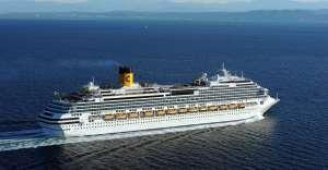 Croaziera 2020 - Transatlantic/Repozitionare (Savona) - Costa Favolosa - Costa Cruises - 15 nopti