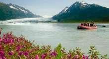 Alaska - Nord si Sud