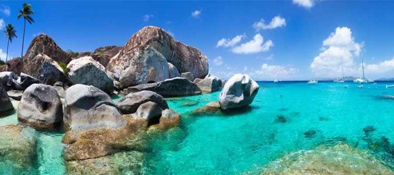 Caraibe de Vest