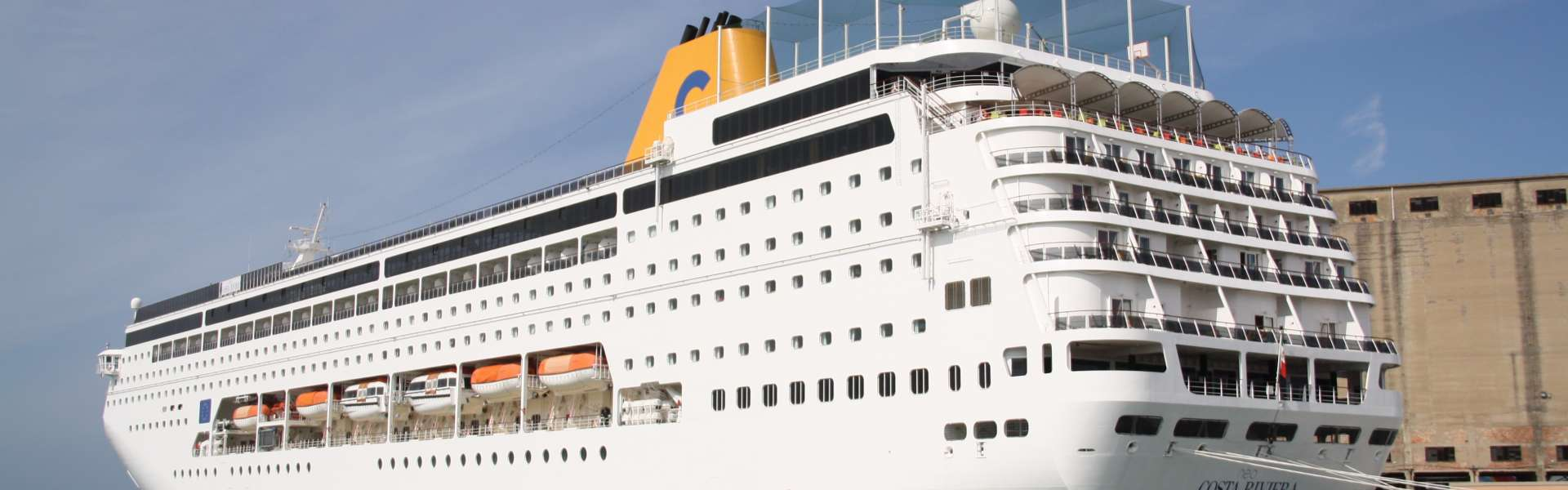 Croaziera 2019 - Asia/Africa si Orientul Mijlociu (Male) - Costa Cruises - Costa NeoRiviera - 7 nopti