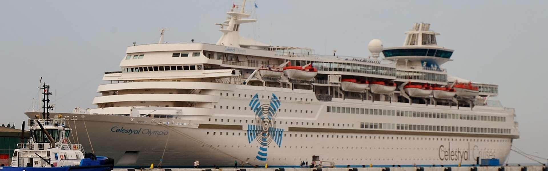 Croaziera 2019 - Insulele Grecesti (Atena/Piraeus) - Celestyal Cruises - Celestyal Olympia - 3 nopti