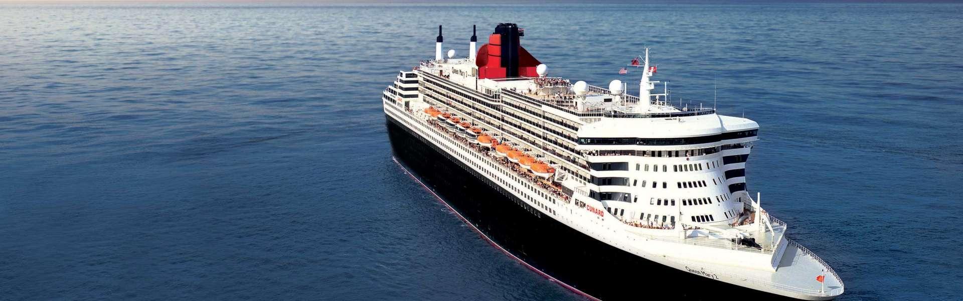 Croaziera 2019 - Transatlantic (New York) - Cunard Line - Queen Mary 2 - 7 nopti