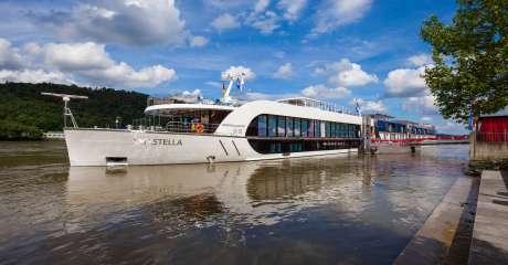 Croaziera 2019 - Rin (Amsterdam) - AmaWaterways Cruises - AmaStella - 7 nopti