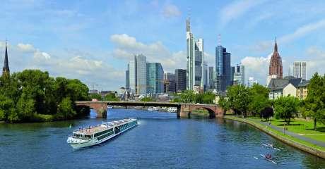 Croaziera 2021 – Serenada Lalelelor (Amsterdam) - Luftner Cruises – MS Amadeus Silver III - 7 nopti