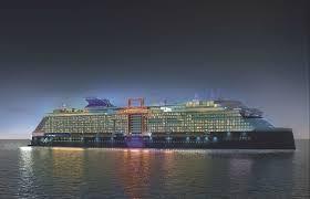 Croaziera 2020 - Caraibe de Est (Fort Lauderdale) - Celebrity Cruises - Celebrity Apex - 7 nopti