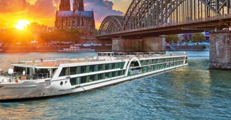 Croaziera 2020 - Magie de Advent pe Rin (Cologne) - Luftner Cruises - MS Amadeus Imperial - 4 nopti