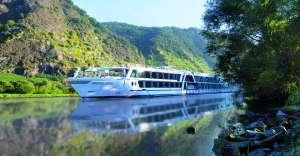 Croaziera 2021 – Sinfonie pe Rin si Dunare (Passau) - Luftner Cruises – MS Amadeus Star - 7 nopti