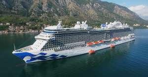 Croaziera 2020 - Caraibe de Est ( Fort Lauderdale )  - Princess Cruises - Sky Princess - 7 nopti