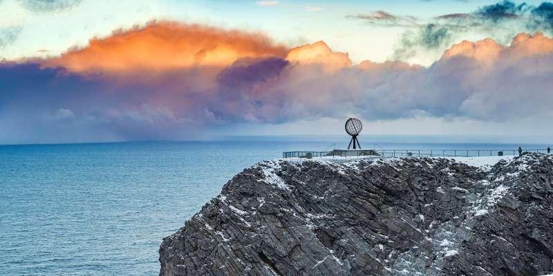 North Cape (La capatul lumii)