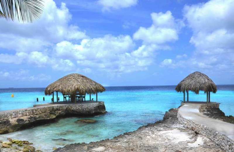Caraibe de Sud