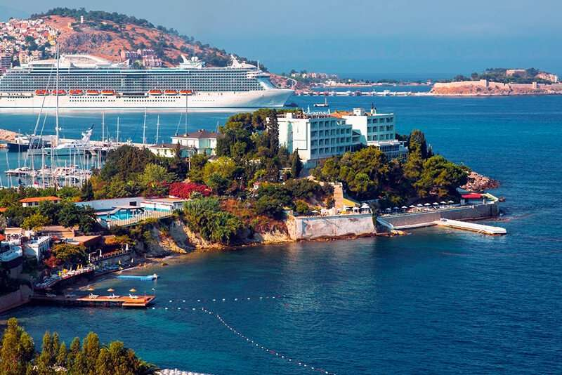 Grecia/Turcia si Marea Neagra