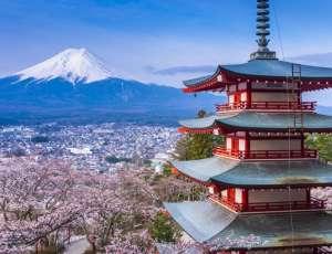 Japonia si Orientul Indepartat