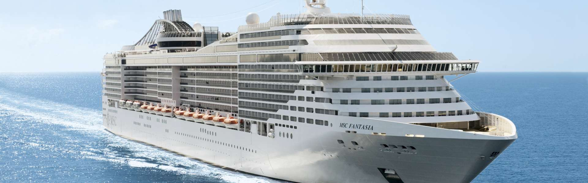 Croaziera 2019 - Mediterana de Vest (Genova) - MSC Cruises - MSC Fantasia - 7 nopti