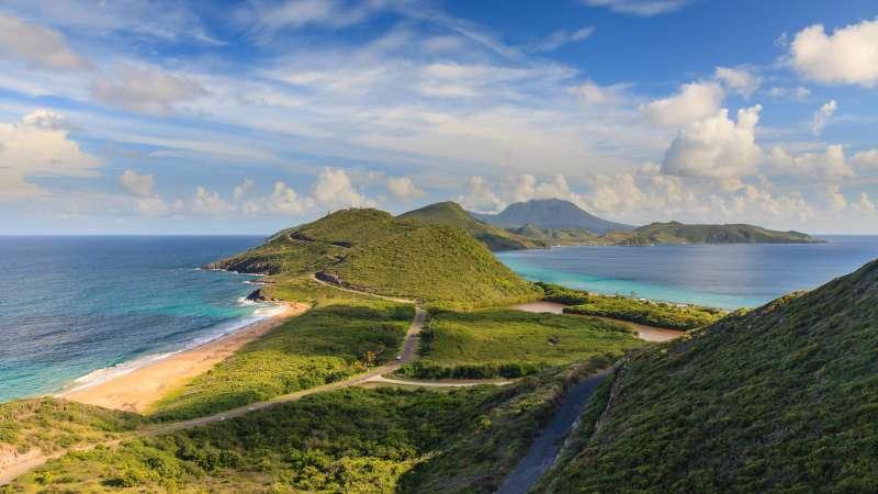 Caraibe de Est