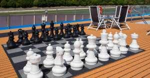 Croaziera 2019 - Raurile Frantei (Barcelona) - AmaWaterways Cruises - AmaCello - 13 nopti