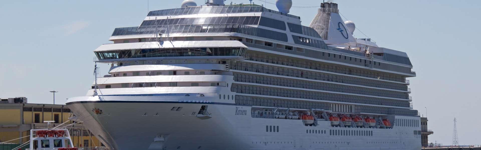 Croaziera 2019 - Scandinavia & Fiordurile Norvegiene (Southampton) - Oceania Cruises - Riviera - 14 nopti