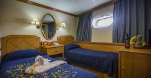 Croaziera 2020 - Asia de Sud (Kota Kinabalu) - Variety Cruises - M/S Panorama II - 8 nopti