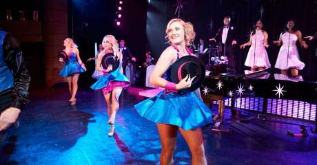 Croaziera 2019 - Transatlantic si Repozitionare (Barcelona) - Princess Cruises - Emerald Princess - 14 nopti