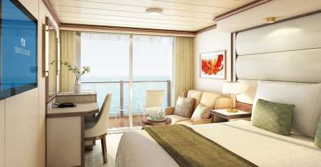 Croaziera 2020 - Asia de Sud (Hong Kong) - Princess Cruises - Majestic Princess - 16 nopti