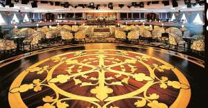 Croaziera 2021 - Repozitonare (Brisbane) - Princess Cruises - Pacific Princess - 22 nopti