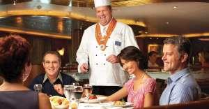 Croaziera 2021 - Scandinavia si Fiordurile Norvegiene (Southampton) - Princess Cruises - Island Princess - 12 nopti