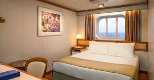 Croaziera 2021 - Mexic - Baja California (San Francisco) - Princess Cruises - Ruby Princess - 5 nopti