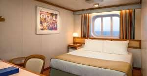Croaziera 2020 - Canalul Panama ( Fort Lauderdale) - Princess Cruises - Emerald Princess - 15 nopti