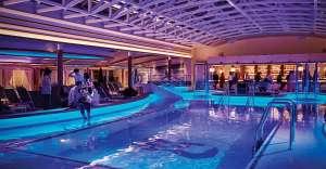 Croaziera 2019 - Australia si Noua Zeelanda (Brisbane) - Princess Cruises - Majestic Princess - 2 nopti