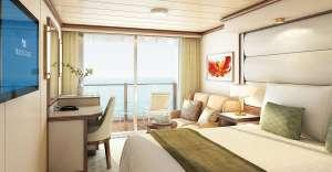 Croaziera 2020 - Australia/ Noua Zeelanda (Sydney) - Princess Cruises - Majestic Princess - 4 nopti