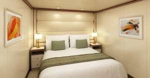Croaziera 2021 - Alaska - Pasajul Interior (Seattle) - Princess Cruises - Regal Princess - 5 nopti