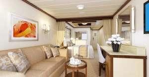 Croaziera 2021 - Repozitionare (Sydney) - Princess Cruises - Majestic Princess - 21 nopti