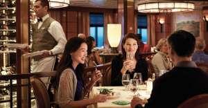Croaziera 2020 - Grecia/ Turcia si Marea Neagra (Civitavecchia) - Princess Cruises - Island Princess - 28 nopti