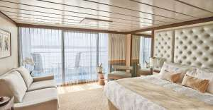 Croaziera 2021 - Repozitionare (Sydney) - Princess Cruises - Pacific Princess - 24 nopti
