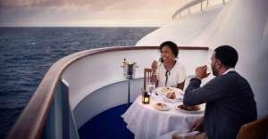 Croaziera 2021 - Repozitionare (Venetia) - Princess Cruises - Island Princess - 38 nopti