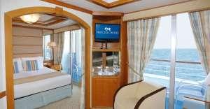 Croaziera 2019 - Alaska - Pasajul Interior (San Francisco) - Princess Cruises - Grand Princess - 10 nopti