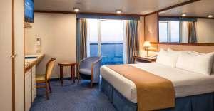 Croaziera 2021 - Repozitionare (Vancouver) - Princess Cruises - Royal Princess - 35 nopti