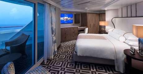 Croaziera 2019 - Coasta si Insulele Britanice (Copenhagen) - Azamara Club Cruises - Azamara Journey - 10 nopti