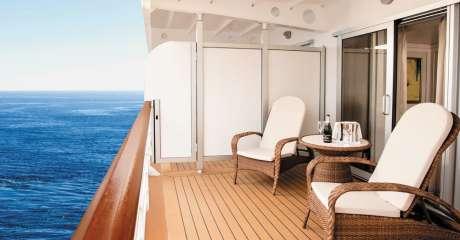 Croaziera 2019 - Insulele Canare si Maroc (Barcelona) - Regent Seven Seas - Seven Seas Explorer - 11 nopti