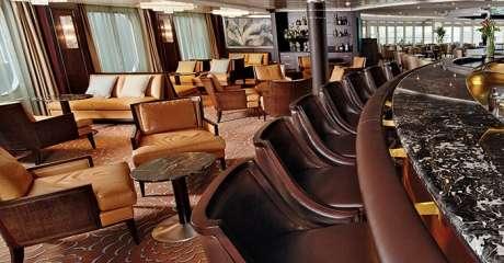 Croaziera 2020 - Coasta Americii de Sud (Callao) - Regent Seven Seas Cruises - Seven Seas Mariner - 21 nopti