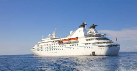 Croaziera 2019 - Mexic - Roundtrip (Puerto Vallarta) - Windstar Cruises - Star Legend - 8 nopti