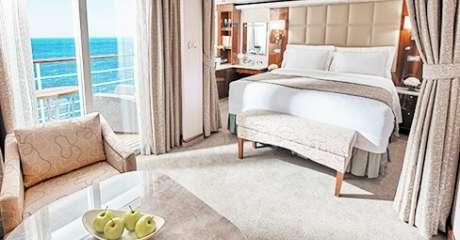 Croaziera 2019 - Mediterana de Vest (Barcelona) - Regent Seven Seas - Seven Seas Voyager - 10 nopti