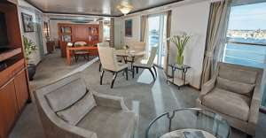 Croaziera 2020 - Mediterana de Vest si Insulele Canare (Barcelona) - Regent Seven Seas - Seven Seas Voyager - 12 nopti