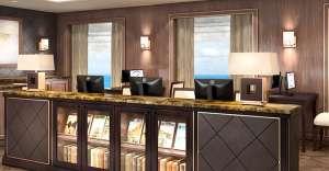 Croaziera 2021 - Mediterana de Est  (Roma,Civitavecchia) - Regent Seven Seas Cruises - Seven Seas Mariner - 10 nopti