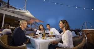 Croaziera 2020 - Mediterana de Vest (Lisabona) - Windstar Cruises - Wind Surf - 15 nopti