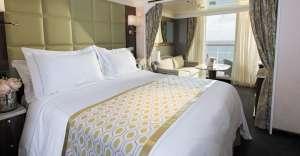Croaziera 2021 - Mediterana de Est  (Atena) - Regent Seven Seas Cruises - Seven Seas Mariner - 10 nopti