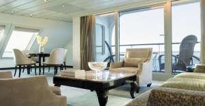 Croaziera 2021 - Mediterana de Vest  (Roma,Civitavecchia) - Regent Seven Seas Cruises - Seven Seas Mariner - 8 nopti