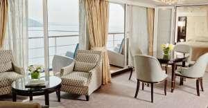 Croaziera 2020 - Mexic (Los Angeles) - Regent Seven Seas Cruises - Seven Seas Mariner - 10 nopti
