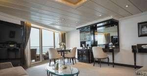 Croaziera 2021 - Mediterana de Vest  (Venetia) - Regent Seven Seas Cruises - Seven Seas Mariner - 10 nopti