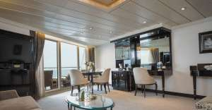 Croaziera 2021 - Caraibe de Est (Miami) - Regent Seven Seas - Seven Seas Mariner - 10 nopti