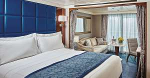 Croaziera 2020 - Transatlantic/Repozitionare (Barcelona) - Regent Seven Seas - Seven Seas Navigator - 15 nopti